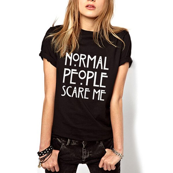 56f48721 Normal People Scare Me   The Boho-Chic Network